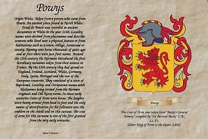 FAMILY-SURNAME-HISTORY-CREST-COAT-OF-ARMS-ON-PARCHMENT-PAPER-FREE-P-amp-P