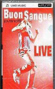 LORENZO-JOVANOTTI-live-BUON-SANGUE-versione-per-PLAY-STATION-PORTABLE-PSP-UMD