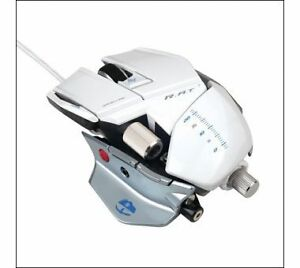 Saitek-Cyborg-RAT-7-034-Contagion-034-5600DPi-Gaming-Laser-Mouse