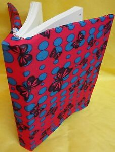 1-NEW-Book-Cover-Stretchable-Fabric-Sox-School-College-Student-WHOLESALE-PRICE