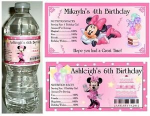 20-MINNIE-MOUSE-BIRTHDAY-PARTY-FAVORS-WATER-BOTTLE-LABELS