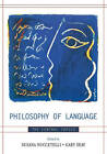 Philosophy of Language: The Central Topics by Rowman & Littlefield (Paperback, 2007)