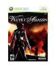 Velvet Assassin (Microsoft Xbox 360, 2009) - Japanese Version