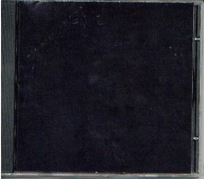 METALLICA BLACK ALBUM SEALED CD NEW