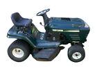 Craftsman LT 1000 Lawn Tractor
