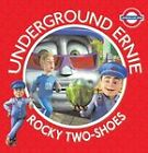 Rocky Two Shoes by Meadowside Children's Books (Board book, 2007)