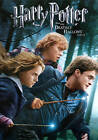 Harry Potter and the Deathly Hallows: Part I DVD, 2011