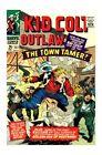 Kid Colt Outlaw #131 (Nov 1966, Marvel)