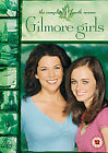 Gilmore Girls - Series 4 (DVD, 2009, 6-Disc Set, Box Set)