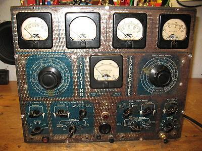 HUGE MANUAL HICKOK  ELECTRONIC KIT  SERVICE MANUAL CD