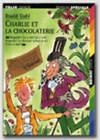 Charlie et la Chocolaterie by Roald Dahl (Paperback, 1983)