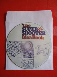 WearEver Super Shooter Electric Cookie Press Instructions Manual CD 70123 70001 | eBay