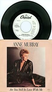 Anne-Murray-45-amp-Picture-Sleeve-Are-You-Still-In-Love-With-Me-white-label-PR0MO