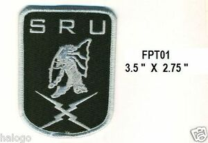 FLASHPOINT T.V. SHOW PATCH - FPT01