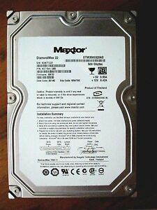 Riparazione disco fisso Seagate Maxtor Barracuda 7200 DiamondMax22 - Italia - Riparazione disco fisso Seagate Maxtor Barracuda 7200 DiamondMax22 - Italia