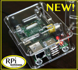 RPi-Techicase-Top-Selling-Case-For-Raspberry-Pi-Computer-Box-Enclosure