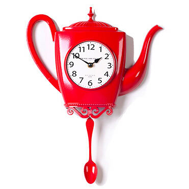 Perfect Match For Home Kitchen Wall Clock Pendulum