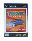 Tokyo Road Race (Sony PlayStation 2, 2002) - European Version