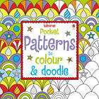 Pocket Patterns to Colour & Doodle by Kirsteen Rogers (Paperback, 2011)