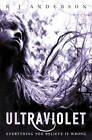 Ultraviolet by R. J. Anderson (Paperback, 2011)