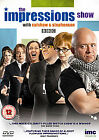 The Impressions Show With Jon Culshaw And Debra Stephenson (DVD, 2010)