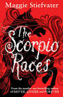 The Scorpio Races by Maggie Stiefvater (Paperback, 2011)