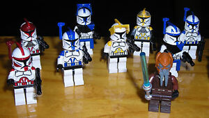 Lego-Star-Wars-Clone-Commanders-Rex-Fives-Denal-Cody-Wolffe-Fox-Gree-Ponds