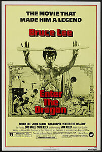 ENTER-THE-DRAGON-Movie-Poster-Kung-Fu-Bruce-Lee