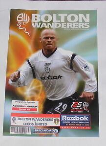 Bolton-Wanderers-v-Leeds-United-2002-2003