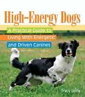 High-Energy Dogs by Tracie Libby (Paperback, 2010)