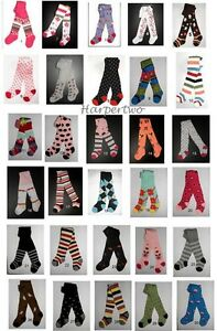 BNWT-Baby-girl-boy-tights-0-6-12-24-months-2-3-years-30-designs