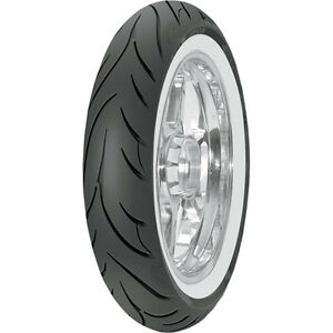 New-Avon-AV71-Cobra-Front-Tire-MT90B16-74H-Wide-White-Wall