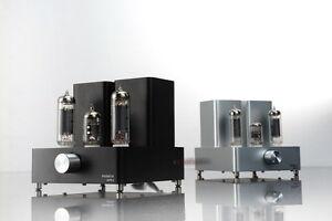 APPJ-PA0901A-EL84-12AX7-mini-tube-amp-Original-miniwatt-N3-With-Genalex-tubes