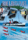 Trains And Boats And Planes (DVD, 2007)
