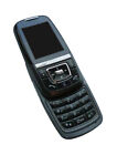 Samsung SGH D600 - Black (Unlocked) Mobile Phone