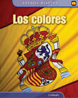 Los Colores: Colours by Fiona Undrill (Hardback, 2008)