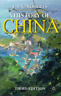 A History of China by John A. G. Roberts (Paperback, 2011)