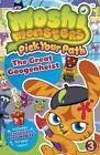 Moshi Monsters Pick Your Path 3: The Great Googenheist by Penguin Books Ltd (Paperback, 2012)