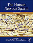 The Human Nervous System by Elsevier Science Publishing Co Inc (Hardback, 2011)