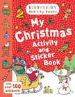 My Christmas Activity and Sticker Book by Bloomsbury Group (Paperback, 2012)