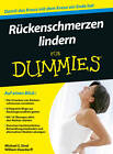 Ruckenschmerzen Lindern Fur Dummies by William W. Deardorff, Michael S. Sinel (Paperback, 2013)