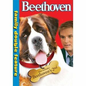 Beethoven-Family-Double-Feature-DVD-2009