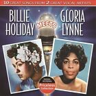 Billie Holiday - Meets Gloria Lynne (2009)