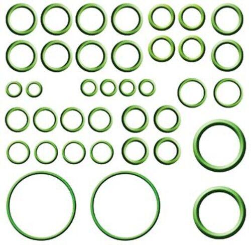 Automotive AC A/C System O-Ring Kit Gasket Seals Santech MT2690