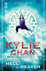 Hell to Heaven by Kylie Chan (Paperback, 2012)