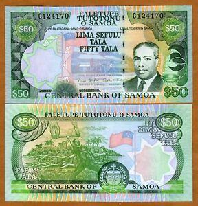 Western-Samoa-50-Tala-2006-P-36-C-Prefix-UNC
