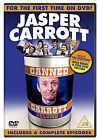 Jasper Carrott - Canned Carrott Vol.1 (DVD, 2011)