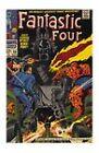 Fantastic Four #80 (Nov 1968, Marvel)