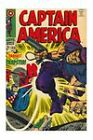 Captain America #108 (Dec 1968, Marvel)