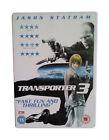 Transporter 3 (DVD, 2009)